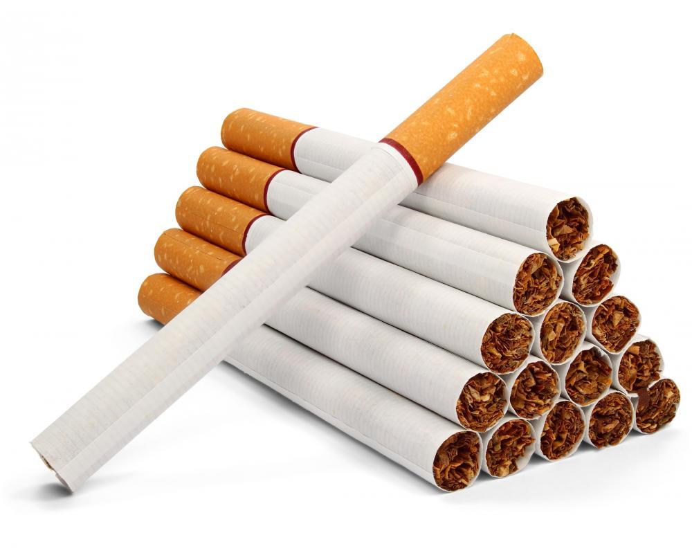 حقایقی جالب در مورد سیگار