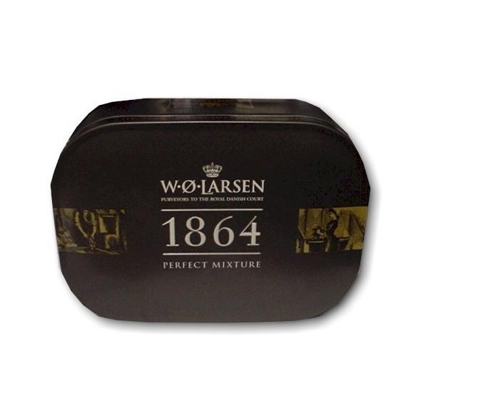 توتون-پیپ-لارسن-wo-larsen-1864-perfect-mixture-اصل