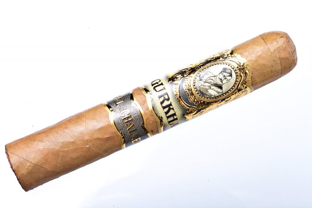 سیگارگورخا Gurkha